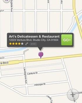 MapQuest  Ekran Görüntüleri - 2