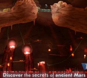 Waking Mars Ekran Görüntüleri - 2