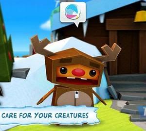 Monster Life Ekran Görüntüleri - 1