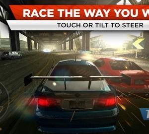 Need for Speed Most Wanted Ekran Görüntüleri - 2