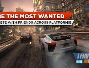 Need for Speed Most Wanted Ekran Görüntüleri - 3