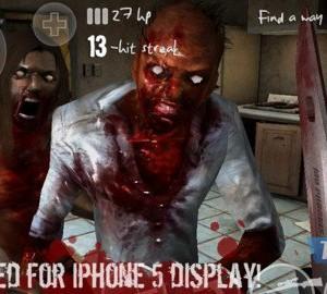 N.Y.Zombies 2 Ekran Görüntüleri - 4