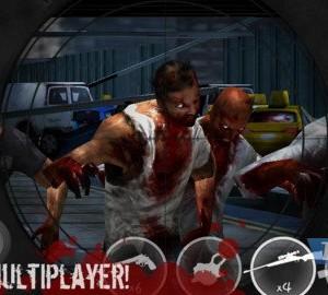 N.Y.Zombies 2 Ekran Görüntüleri - 2