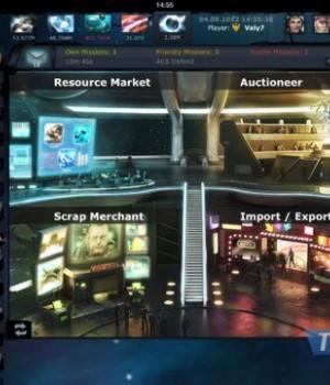 OGame Ekran Görüntüleri - 1