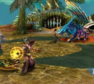 Order & Chaos Online Ekran Görüntüleri - 4