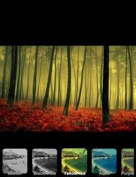 SkyPath Ekran Görüntüleri - 2