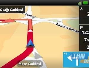 TomTom Turkey Ekran Görüntüleri - 5