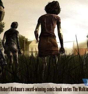 Walking Dead: The Game Ekran Görüntüleri - 4