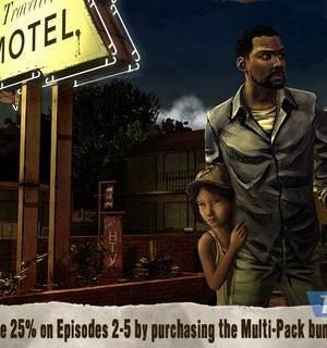Walking Dead: The Game Ekran Görüntüleri - 2