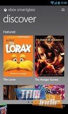 Xbox SmartGlass Ekran Görüntüleri - 2