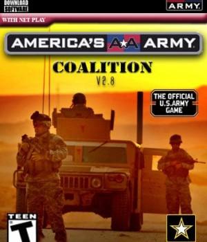America's Army Ekran Görüntüleri - 1