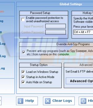 Casus Bilgisayar 007 (Keylogger) Ekran Görüntüleri - 5