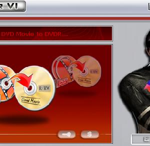 DVD-Cloner Ekran Görüntüleri - 2