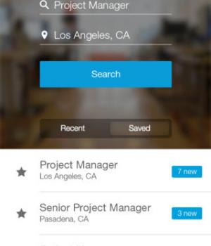 LinkedIn Job Search Ekran Görüntüleri - 5