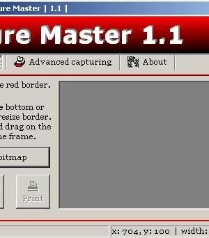 Capture Master Ekran Görüntüleri - 1