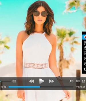 8K Player Ekran Görüntüleri - 4