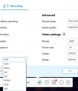 Apowersoft Android Recorder Ekran Görüntüleri - 3