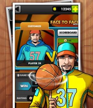 Basketball Shots 3D Ekran Görüntüleri - 3