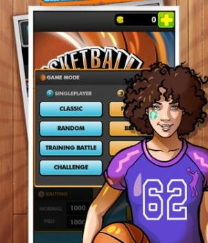 Basketball Shots 3D Ekran Görüntüleri - 2