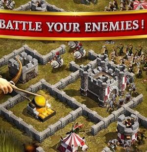 Battle Ages Ekran Görüntüleri - 1