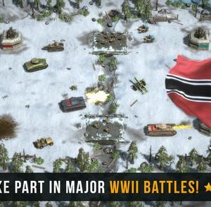 Battle Islands: Commanders Ekran Görüntüleri - 4