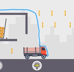Brain It On - The Wood Trucks Ekran Görüntüleri - 2