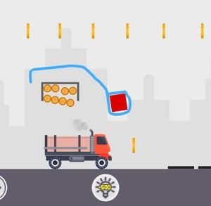 Brain It On - The Wood Trucks Ekran Görüntüleri - 4
