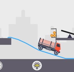 Brain It On - The Wood Trucks Ekran Görüntüleri - 5