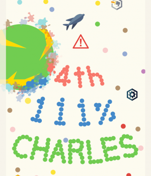 Charles Ekran Görüntüleri - 3