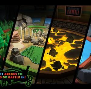 Creature Battle Lab Ekran Görüntüleri - 3
