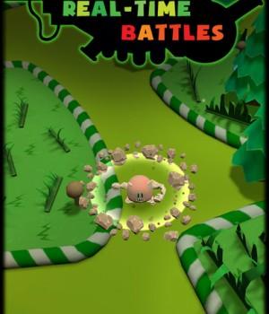 Creature Battle Lab Ekran Görüntüleri - 2