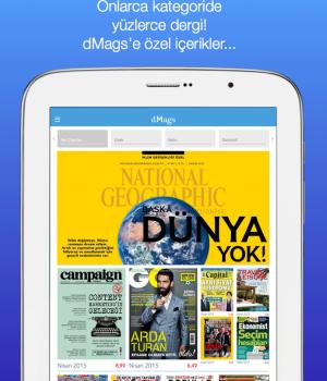 dMags Ekran Görüntüleri - 4