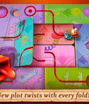 Fold the World Ekran Görüntüleri - 3