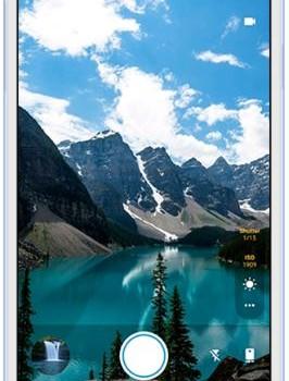 Footej Camera Ekran Görüntüleri - 4