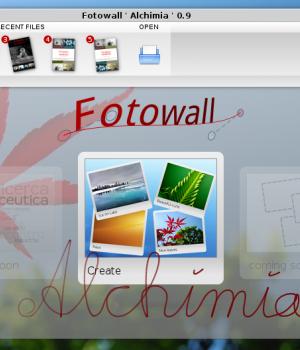 Fotowall Ekran Görüntüleri - 4