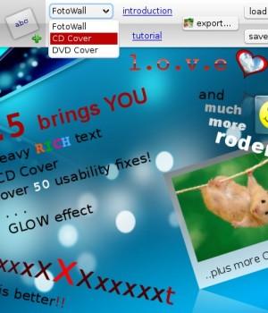 Fotowall Ekran Görüntüleri - 1