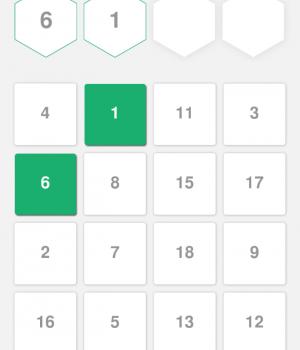 Four Number Ekran Görüntüleri - 3