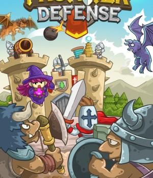 Frontier Defense Ekran Görüntüleri - 5