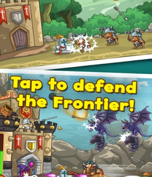 Frontier Defense Ekran Görüntüleri - 4