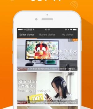 Gearbest Ekran Görüntüleri - 3