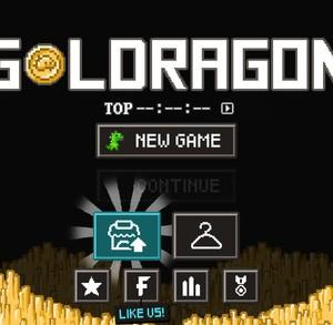 GOLDRAGON Ekran Görüntüleri - 1