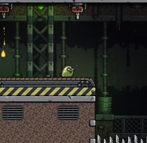 Jelly Killer Retro Platformer Ekran Görüntüleri - 4