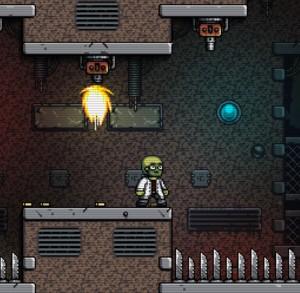 Jelly Killer Retro Platformer Ekran Görüntüleri - 1
