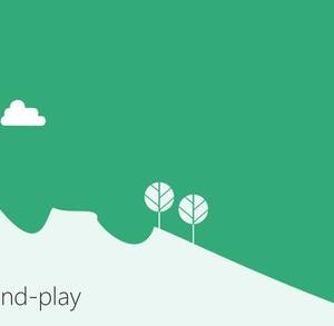 Just Ski Ekran Görüntüleri - 4