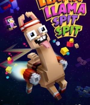 Llama Llama Spit Spit Ekran Görüntüleri - 1