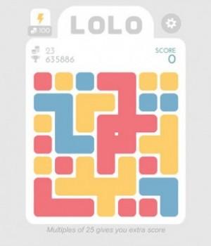 LOLO : Puzzle Game Ekran Görüntüleri - 3