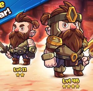 Mine Quest 2 Ekran Görüntüleri - 2