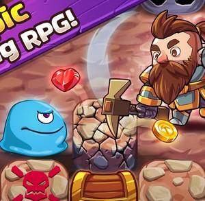 Mine Quest 2 Ekran Görüntüleri - 5