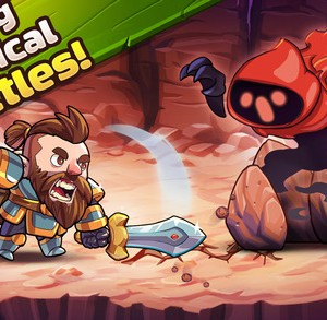 Mine Quest 2 Ekran Görüntüleri - 4