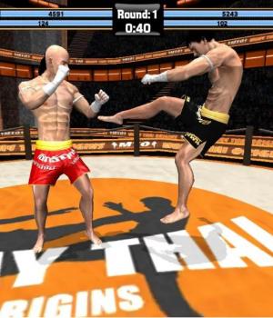 Muay Thai - Fighting Origins Ekran Görüntüleri - 4